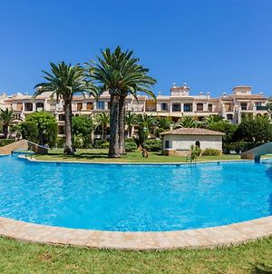 Isla Saint Tropez Apartment Javea Arenal photos Exterior