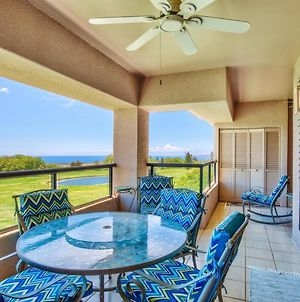 Sunsets To Live For! Waikoloa Fairways A310 Ac & Wifi photos Exterior