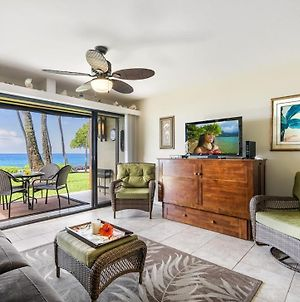Ocean Front No Stairs Upgraded Concierge Included Kona Isle E4 photos Exterior
