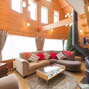Lodge Tony 3Bdrm Chalet Hirafu photos Exterior