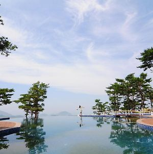 Club Es Tongyeong Resort photos Exterior