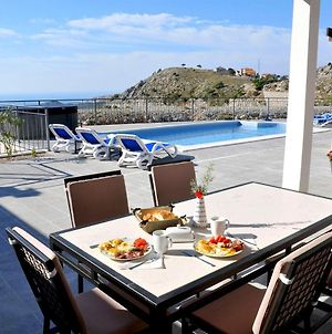 Luxury Villa Violeta With Pool And Jacuzzi Near Dubrovnik photos Exterior