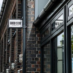 Goodstay By Urban Space photos Exterior
