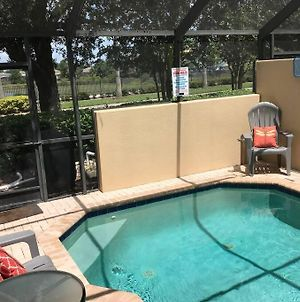 Private Pool Townhome, Free Water Park Now Open photos Exterior