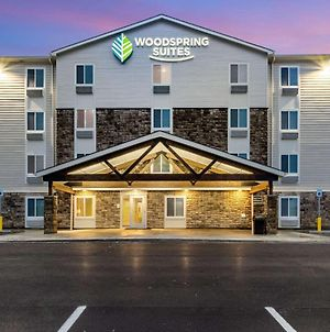 Woodspring Suites Indianapolis Airport South photos Exterior