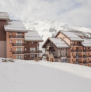 Skissim Select - Residence Le Thabor 3* By Travelski photos Exterior