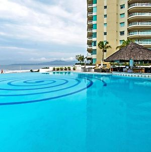 Nuevo Vallarta Condo With Ocean Views! photos Exterior