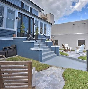 Renovated Downtown Daytona Beach Home! photos Exterior