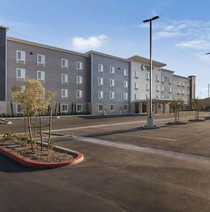 Woodspring Suites Colton photos Exterior