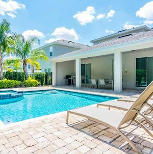 Gorgeous Single Home With Private Pool At Encore Resort Ec7463 photos Exterior