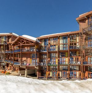 Skissim Classic - Residence Aiguille Grive By Travelski photos Exterior