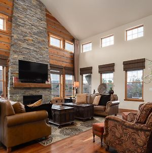 Luxury Chalet #250 Near Resort, Hot Tub, Fire Pit & Great Views - Free Activities & Equipment Rentals Daily photos Exterior