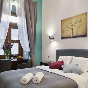 7 Heaven Elegant Rooms Krakow photos Exterior