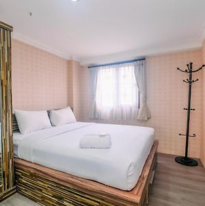 Comfy And New Furnished @ 2Br Kebagusan City Apartment By Travelio photos Exterior
