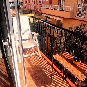 Apartment With 2 Bedrooms In Fuengirola With Wifi 200 M From The Beach photos Exterior