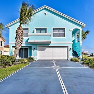 Coastal Retreat With Private Ormond Beach Access photos Exterior