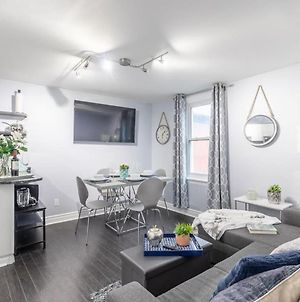 Newly Renovated - Upscale 2Br - Steps To Little Italy! photos Exterior