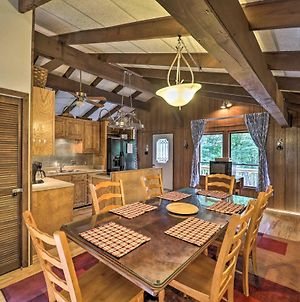 Beech Mtn Home Base Less Than 1 Mile To Ski Slopes! photos Exterior