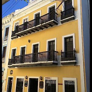 Old San Juan Guesthouse Apto # 32 photos Exterior