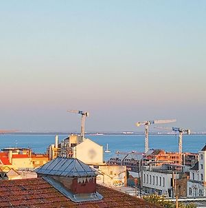 Shared Bedroom Fully Furnished, Central Lisbon photos Exterior