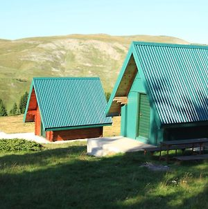 Etno Camp Bjelasica photos Exterior