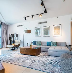Unique City Living 2Br With Maid'S In Park Tower Difc photos Exterior