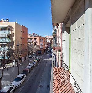 Ba35Ppal2 Barcelona Stylish Colourful 2 Bedroom Apt Near Fira photos Exterior