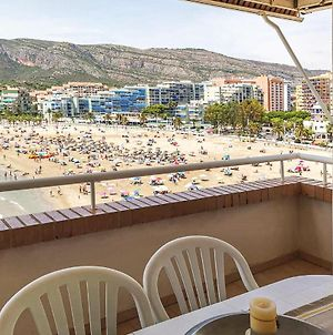Beautiful Apartment In Oropesa Del Mar With Outdoor Swimming Pool, Wifi And 3 Bedrooms photos Exterior