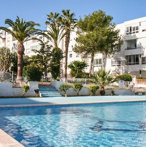 Stunning Apartment In Santa Pola With Outdoor Swimming Pool And 3 Bedrooms photos Exterior