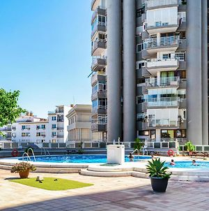 Awesome Apartment In Torremolinos With Outdoor Swimming Pool And 2 Bedrooms photos Exterior