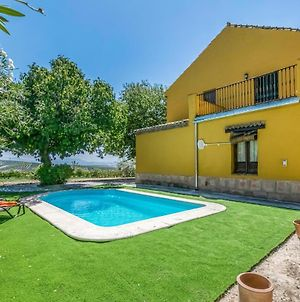Nice Home In Montilla With Outdoor Swimming Pool And 3 Bedrooms photos Exterior