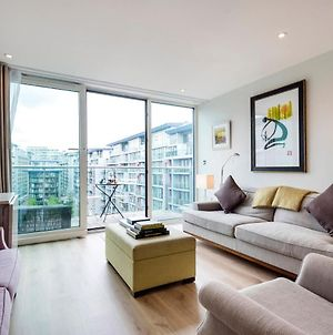 Immaculate Battersea Home By The River Thames photos Exterior