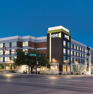 Home2 Suites By Hilton Fort Worth Cultural District photos Exterior