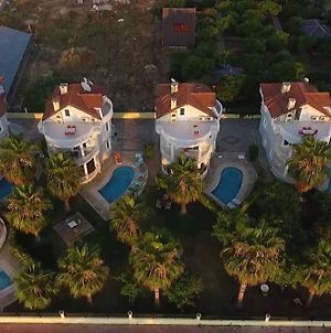 5 Star Villa In Alanya, Payallar 1 21 photos Exterior