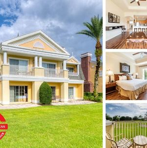 Rent Your Dream Villa In One Of Orlando'S Most Exclusive Resorts, Reunion Resort And Spa, Orlando Apartment 3775 photos Exterior