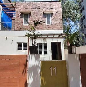 Sudeepbnk : 4 Bhk Villa In Whitefield photos Exterior