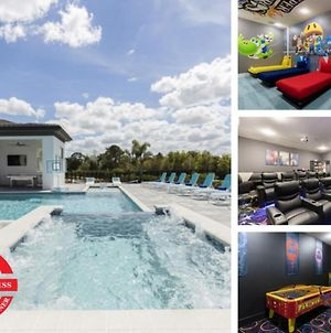 You Will Love This Luxury Villa With Private Pool On Reunion Resort And Spa, Orlando Signature Villa 3773 photos Exterior