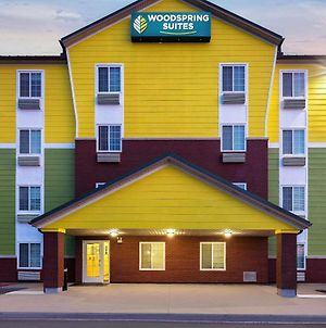 Woodspring Suites Tyler Rose Garden photos Exterior