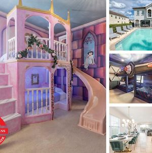 You Have Found The Ultimate 6 Bedroom Villa With Great Views On Reunion Resort And Spa, Orlando Villa 3743 photos Exterior