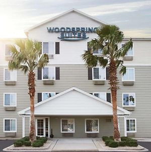 Woodspring Suites Jacksonville I-295 East photos Exterior