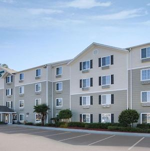 Woodspring Suites Jacksonville Beach Blvd photos Exterior