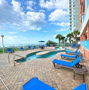 Roxanne Towers By Palmetto Vacations photos Exterior