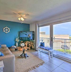 Oceanfront Unit With Gulf View By Bayside Attractions photos Exterior