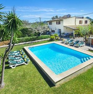 Villa In Es Barcares Sleeps 8 Includes Swimming Pool Air Con And Wifi 7 photos Exterior