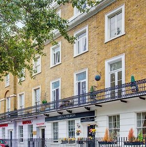 Swanky Apartment In London Near Hyde Park And Big Ben photos Exterior