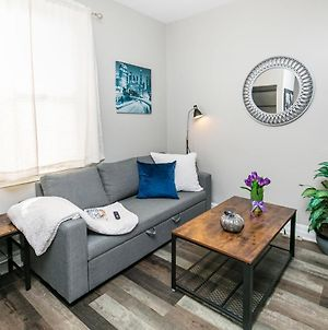Downtown Ottawa - Modern 1Br With Free Parking! photos Exterior