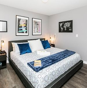 Steps From Byward Market - Modern 1Br With King Bed! photos Exterior