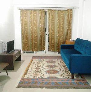 Ghar - Ahome Away From Home - Furnished 2 Bhk C1-112 photos Exterior