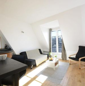 Bright Modern Studio - 8 Mins To Canal St Martin photos Exterior