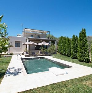 Kato Valsamonero Villa Sleeps 4 With Air Con photos Exterior